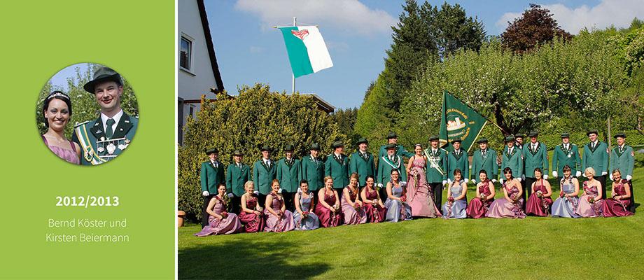 2012-2013_bernd-köster-und-kirsten-beiermann